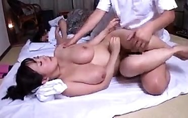 In the neighbourhood of asian doggystyle sex by big dark-skinned cock