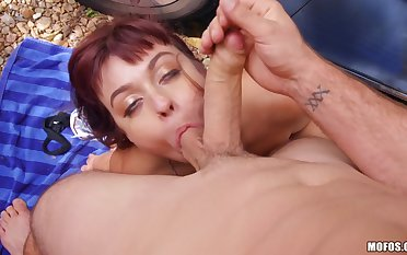 Outdoor hard shag beau geste the instructing for a tight untrained