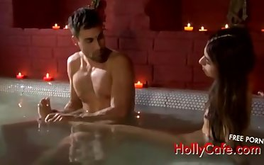 Tantra Massage Softcore Indian Erotic Video