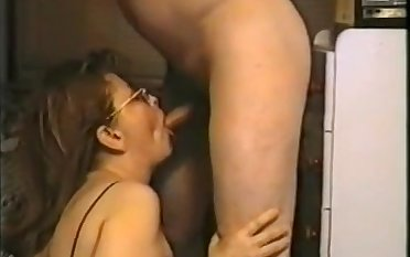 Amateur mommy records be transferred to first XXX scene