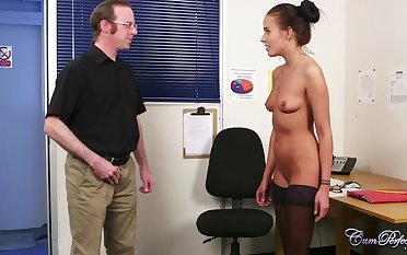 Lexi Layo Gives Fiend and Gets Facial