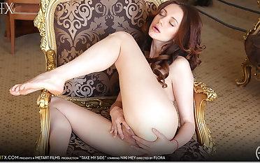 Take My Side - Niki Mey - MetArtX