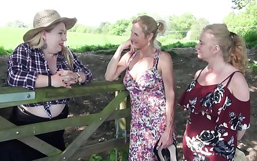 Farmer Selena's Toll Pt1 - TacAmateurs