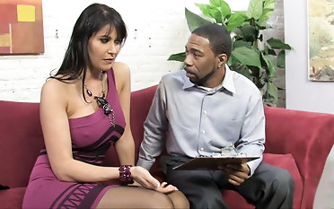 Eva Karera Gets jammed By bbc